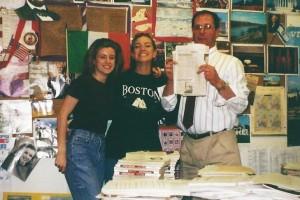 1995.05.00 Bill's Class 02
