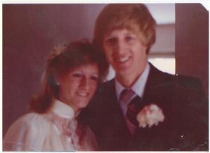 Dennis & Carols Wedding